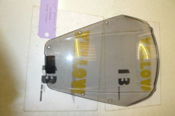 YAMAHA XJ600 DIVERSION  WINDSHIELD FRONT SCREEN  #8(CON-B)